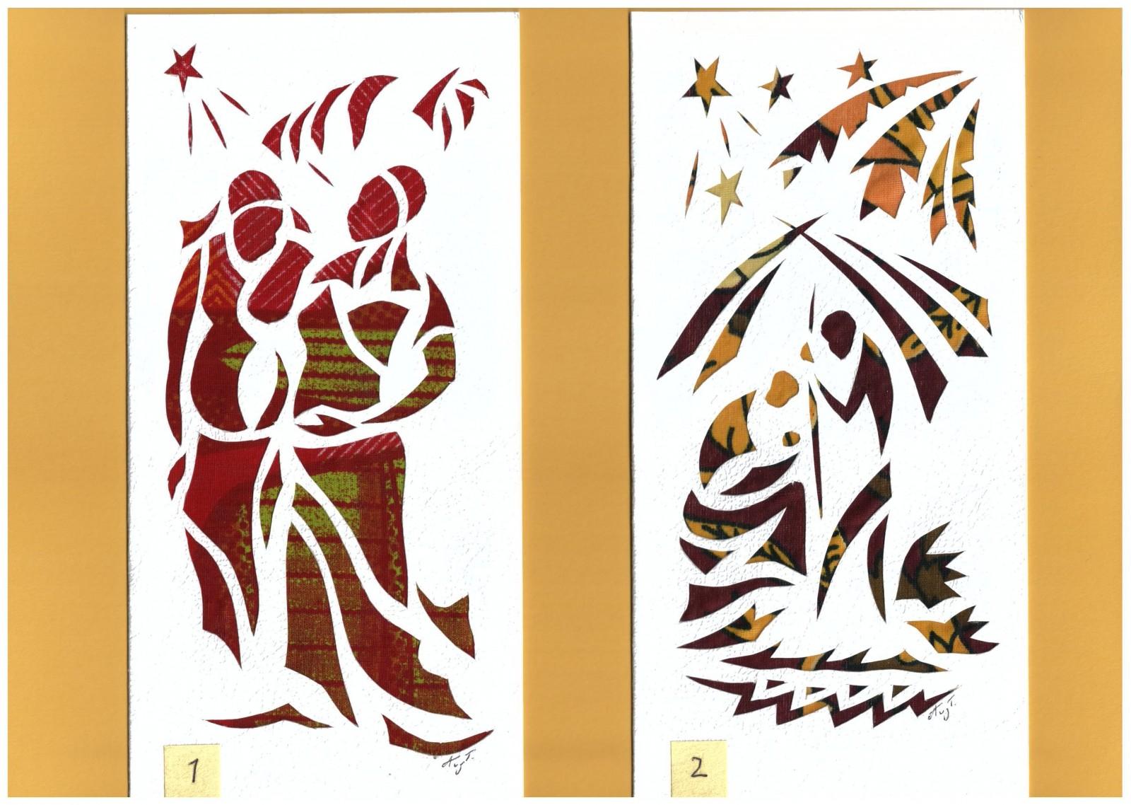 Weihnachtskarten Foto Bestellen.Hallo Kongo E V Weihnachtskarten Aus Dem Kongo